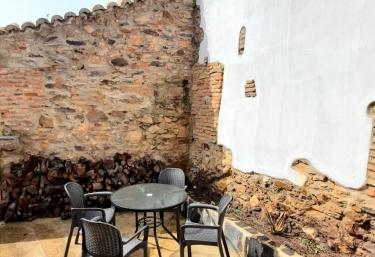 Casa Rural La Salamandrija - Cordobilla De Lacara, Badajoz