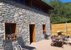 Casa Rural Aingeru Naturaleza y Montaña