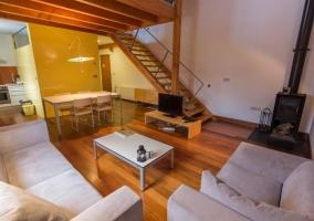 Borda Aránzazu- Apartamento Borda Amarilla