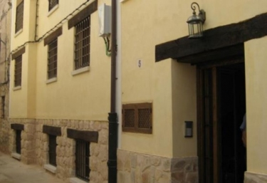 Apartamento Espliego - Hueva, Guadalajara