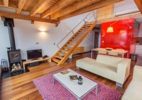 Borda Aránzazu- Apartamento Borda Roja