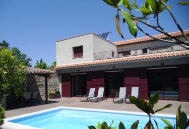 Ca la Celia - Montgai, Lleida