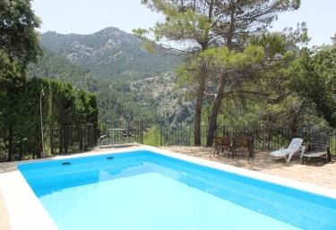 Casa Miraciervos - La Iruela, Jaén