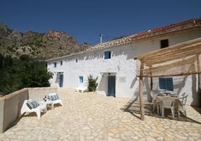 Casa Azul Cazorla