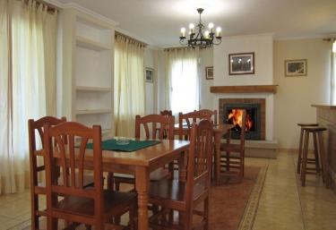 Casa Rural El Alto - Golmayo, Soria