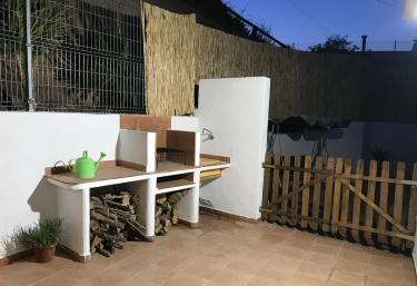 Alojamiento Rural Aloe - Pozo Alcon, Jaén