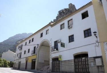 Apartamentos San Pedro - La Iruela, Jaén