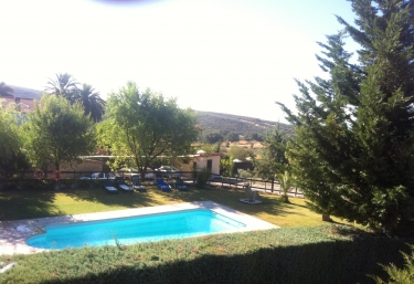 La Casona - Bungalows y Apartamentos - Jaraiz De La Vera, Cáceres