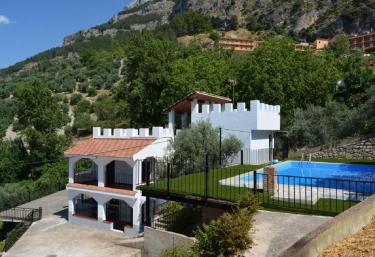 Casa Las dos Torres - La Iruela, Jaén