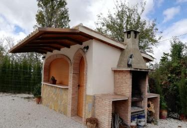Casa Fuente del Prado - La Iruela, Jaén