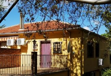 El Aguaderillo - Burunchel, Jaén