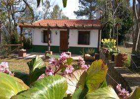 Casa Balbina