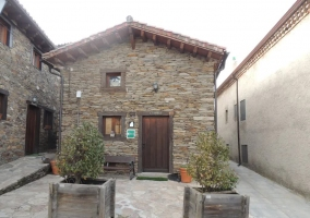 Casas Rurales La Hiruela- La Fragua