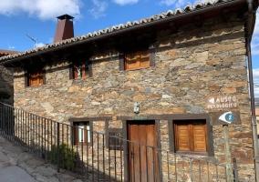 Casas Rurales La Hiruela- Clemente II