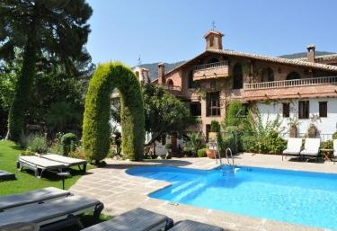 Hotel Rural Convento Santa María de la Sierra - La Iruela, Jaén