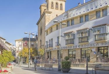 Sercotel Ciudad de Cazorla - Cazorla, Jaén