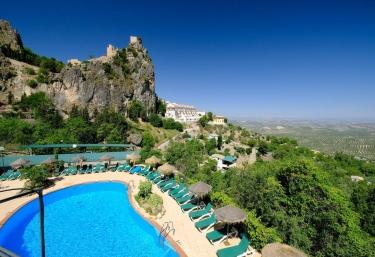 Hotel & Spa Sierra de Cazorla 4* - La Iruela, Jaén