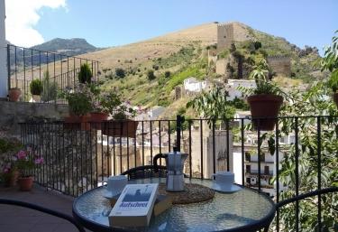 Alojamientos Peña del Rey - Cazorla, Jaén