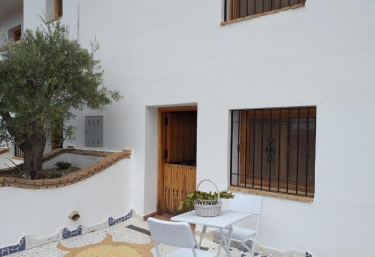 Casa Cueva Sol - Fontanar, Jaén