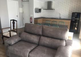 Apartamentos Leiva- La Guindalera