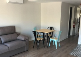 Apartamentos Leiva- El Prao
