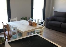 Apartamentos Leiva- Las Viñas