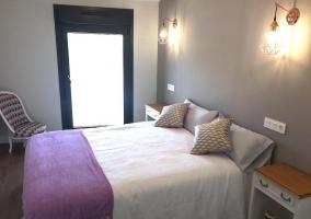 Apartamentos Leiva- La Paul