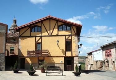 Casa Rural Río Tirón - Tormantos, La Rioja