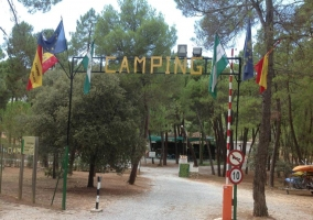 Bungalows Camping La Bolera