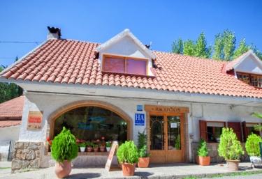Hotel Enebros - Arroyo Frio, Jaén