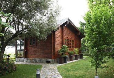 La Cabaña del Botánico - Azofra, La Rioja