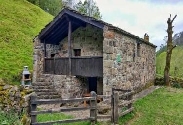 PiDREAM Cottage - Selaya, Cantabria