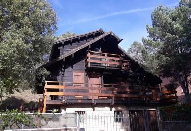 La Cabaña de Ton - San Leonardo De Yague, Soria