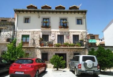 Apartamentos Gredos - Mombeltran, Ávila
