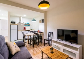 MidHouse León- Apartamento Botines