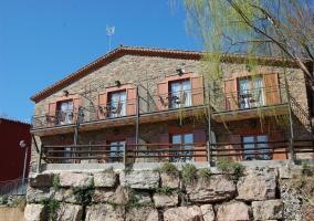 Apartamentos Turísticos Cal Ferrer