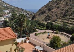 Hotel Villa de Hermigua