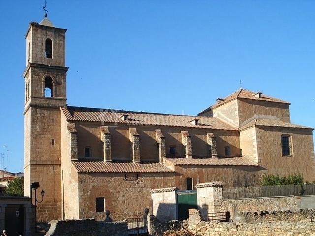 Iglesia Valdeverjer