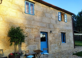 Casa da Lareira - Casa Rural OLardoMar
