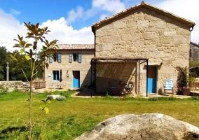 Casa do Cruceiro - Casa Rural OLardoMar