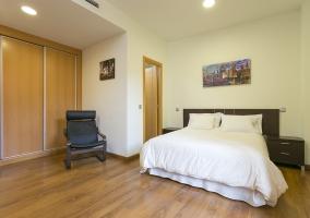 Apartments Center Madrid