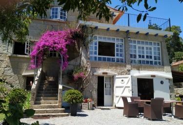 Casal do Crego - O Grove (Casco Urbano), Pontevedra