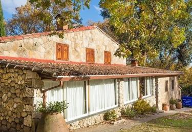 El Corralón - La Casa Grande - Casavieja, Ávila