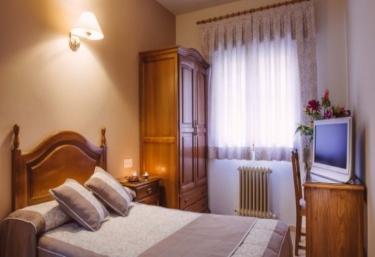 Hotel Arévalo - Cuenca Capital, Cuenca
