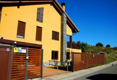 Casa Oturia - Jaca, Huesca