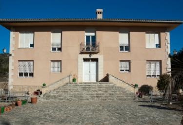 Baradello de Moya - Alcoi/alcoy, Alicante