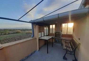 Casa Rural Larraga - Monteagudo (Navarra), Navarra