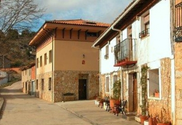 La Makila - Ucero, Soria
