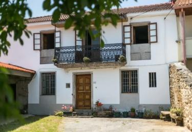 Casa de Anido - Ponteceso, A Coruña