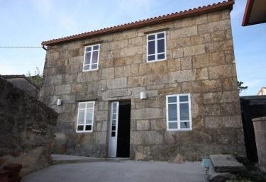 Luar de Lariño - Lariño, A Coruña